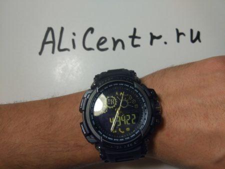 Часы для спорта Diggro DI10 Smart Sports Watch