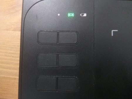 Графический планшет XP-Pen Star06 со стилусом