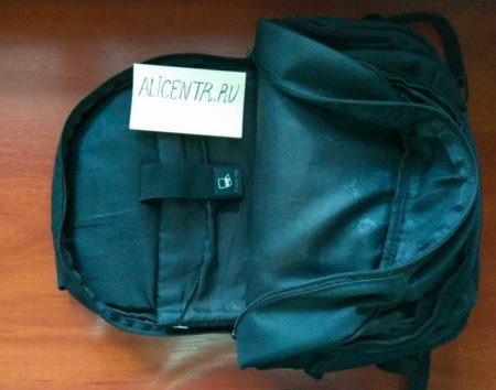 Городской рюкзак T-B3105 от бренда Tigernu