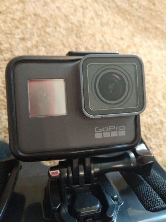 Сравнение экшн камер: GoPro Hero 7 vs Xiaomi Yi