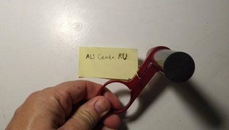 Расширитель велосипедного руля из карбона с Алиэкспресс